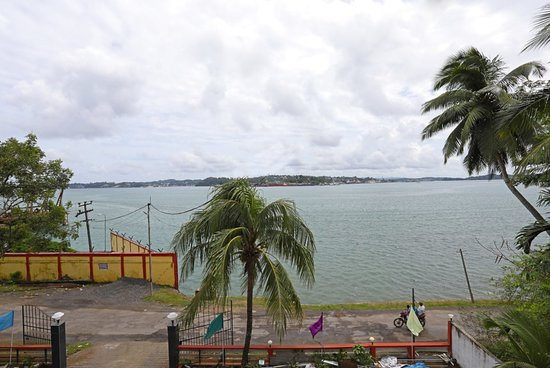 South Andaman Island Resmi