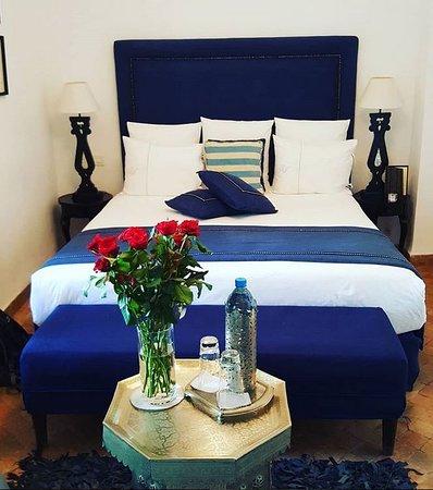 Riad Idra, Hotels in Marrakesch