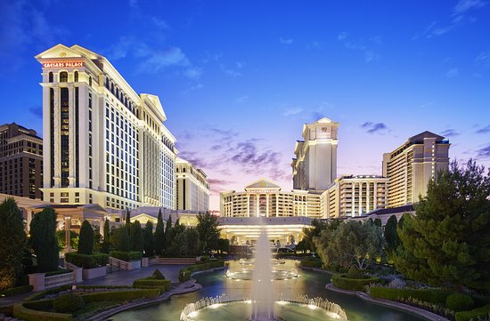 CAESARS PALACE - Updated 2019 Prices & Hotel Reviews (Las