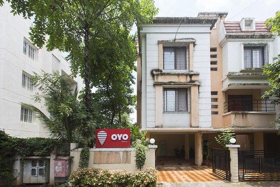 OYO 9089 Doves Inn