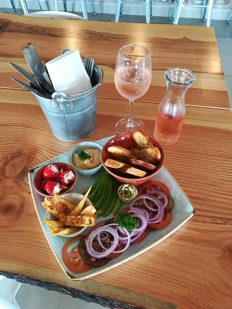 Platter anyone? All bottled wine also served by the glass!