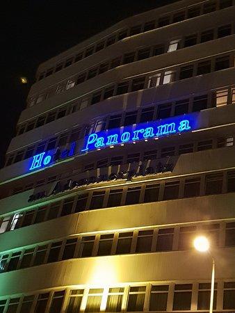Panorama Am Adenauerplatz Hotel Berlino Germania