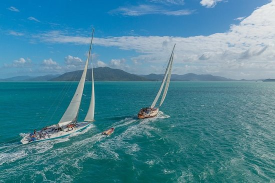 Prosail Whitsunday