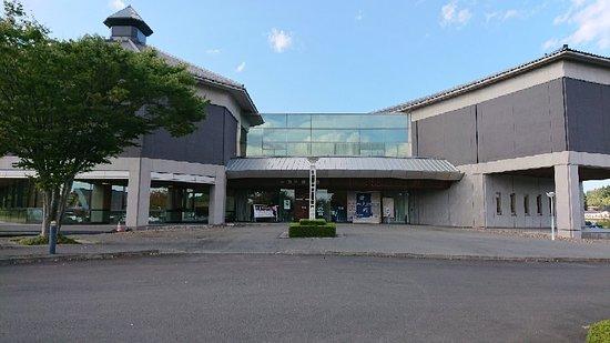 Ichinoseki Museum