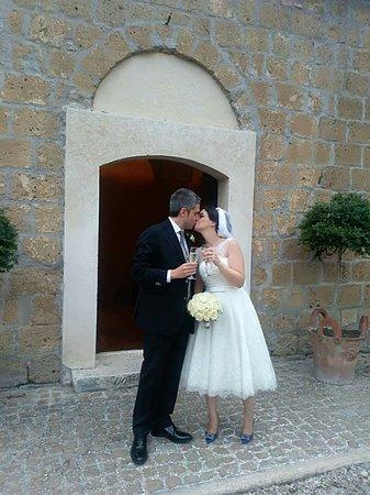 Ponzano Romano, Italia: received_718240931859364_large.jpg
