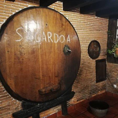Igueldo, สเปน: IMG_20181005_084008_523_large.jpg