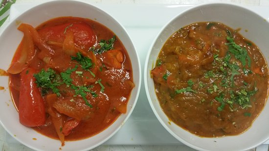 Royal Indian Restaurant: Our dishes