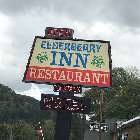 Elderberry Inn, Seaside - Restaurant Reviews, Photos & Phone Number