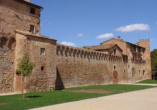 Borgo Medievale Cinto da Mura