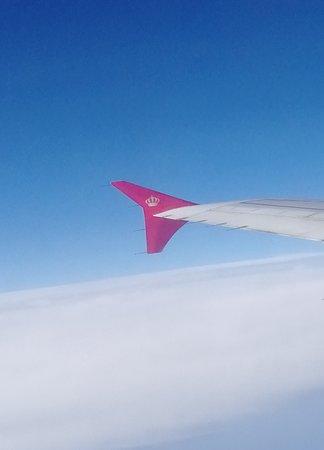 Royal Jordanian Reviews and Flights (with photos) - TripAdvisor