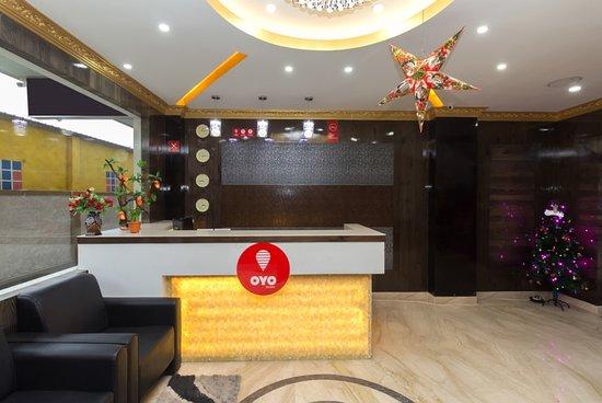 The Saad Hotel Εικόνα