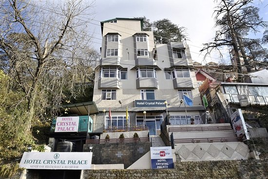 OYO 8917 Hotel Crystal Palace