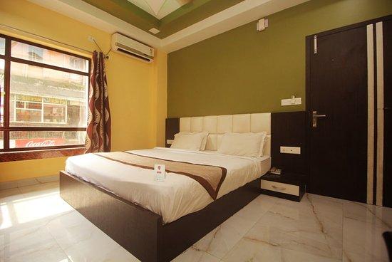 OYO 9507 Hotel Sathi Residency
