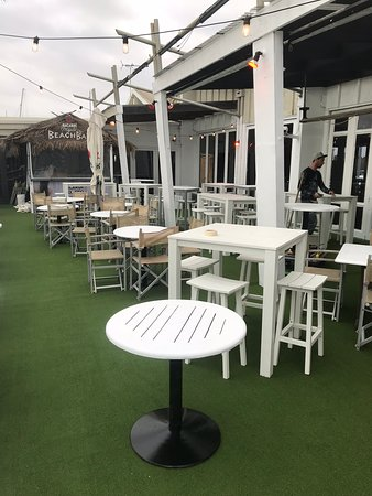 Riva St. Kilda: Our newly renovated Beach Deck