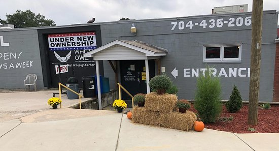 Mount Pleasant, NC: Under new ownership and management!