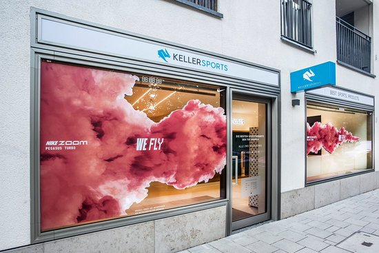 Keller Sports Store