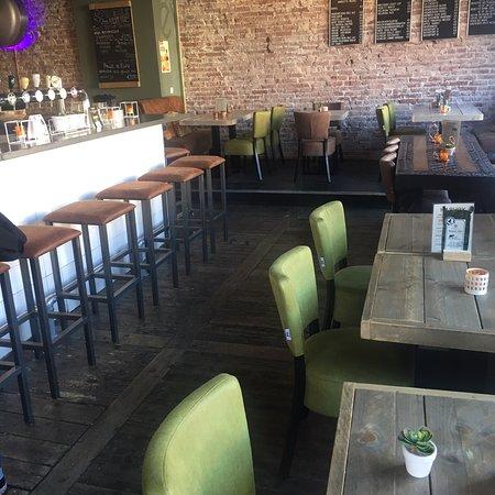 Harvey • Kitchen & Bar: photo2.jpg