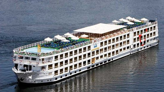 Book Egypt Cruise