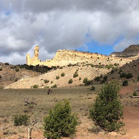 Ghost Ranch - O'Keeffe Landscape Tour: photo1.jpg