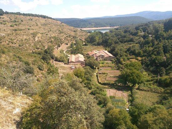 Ortigosa De Cameros, Spain: ültima vista.