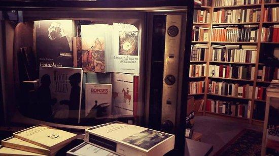 Libreria Equilibri (San Lorenzo)