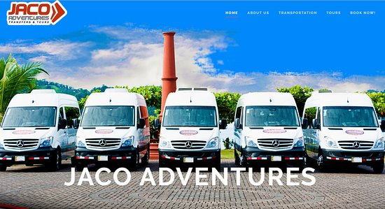 Jaco Adventures Transfers & Tours