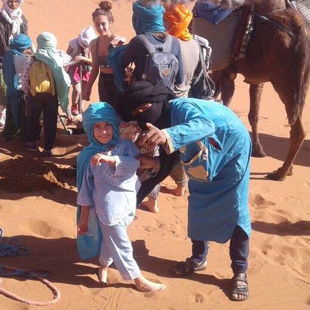 Excursions Berber