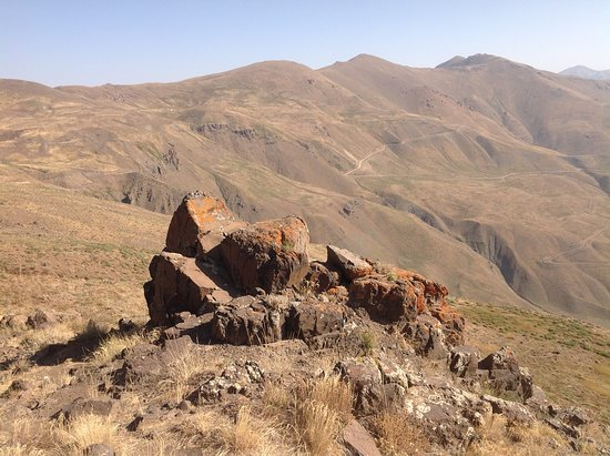 Tonekabon, อิหร่าน: Pichebon to Maran