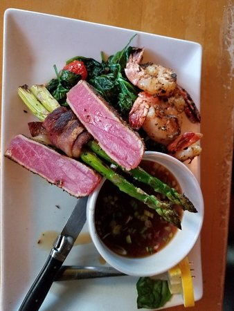 Buckhead Steak - Wine: 20180918_183527_large.jpg