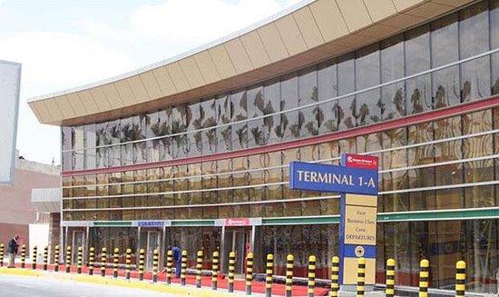 Nairobi Airport Transfer