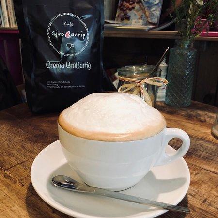 Cafe Großartig