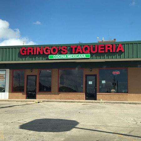 McAlester, OK: Gringo,s Taqueria