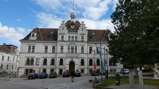Krahuletz Museum