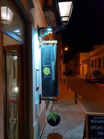 Azinheiro, Portugal: 20180930_205117_large.jpg