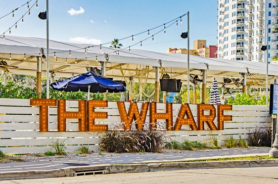 ‪The Wharf Miami‬