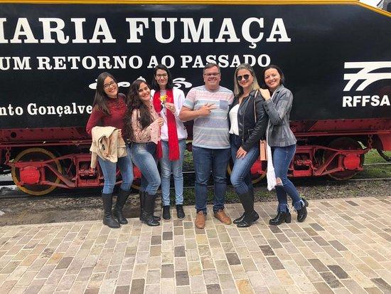 Capucho Turismo