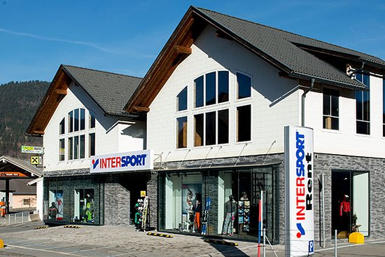 ‪Intersport Alpensport‬