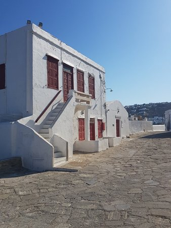 9cca13b1300 Folklore Museum (Mykonos Town) - 2019 All You Need to Know Before ...