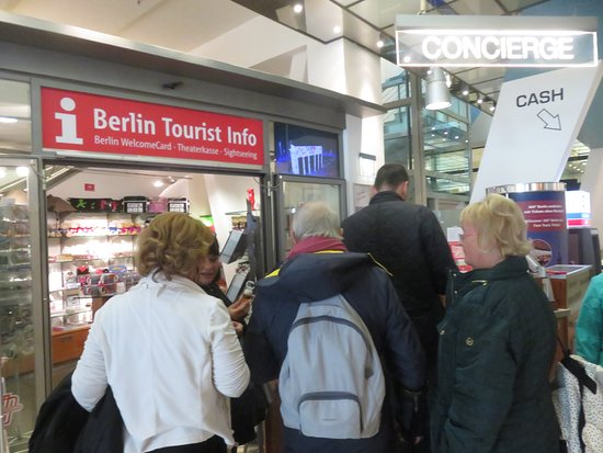 b854bc2e834819 Berlin Tourist Info - 2019 All You Need to Know Before You Go (with Photos)  - Berlin