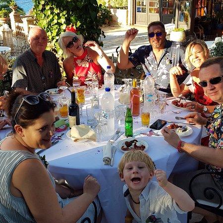 Agios Dimitrios, Greece: Aresti Sept 2018