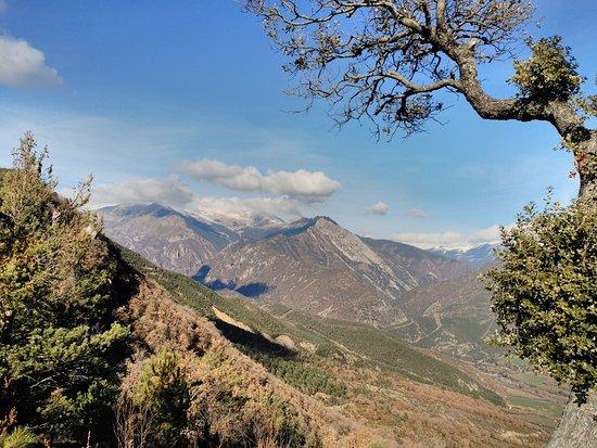 Campo, Ισπανία: mirador