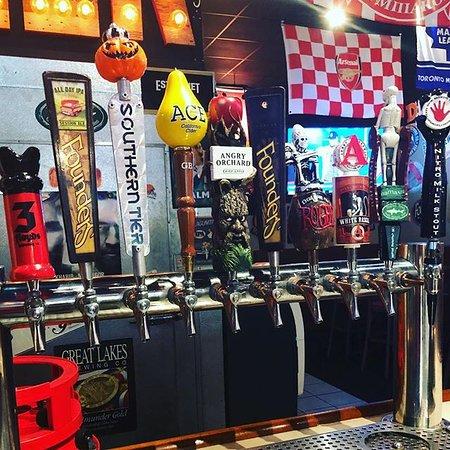 North Royalton, OH: Beer!