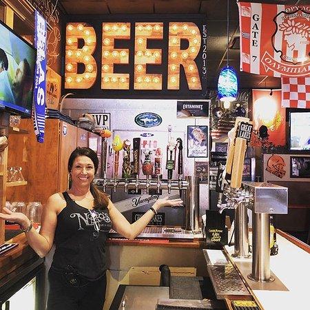 North Royalton, OH: Niko's Bar & Gyro