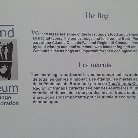 Winterland Ecomuseum