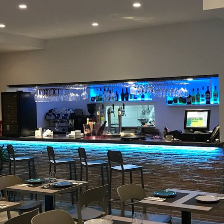 Mystery Resto Bar