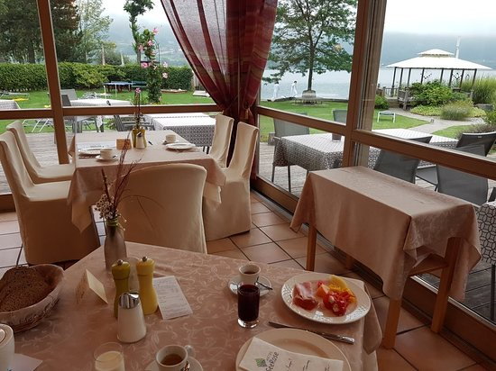Боденсдорф, Австрия: Hotel Seerose