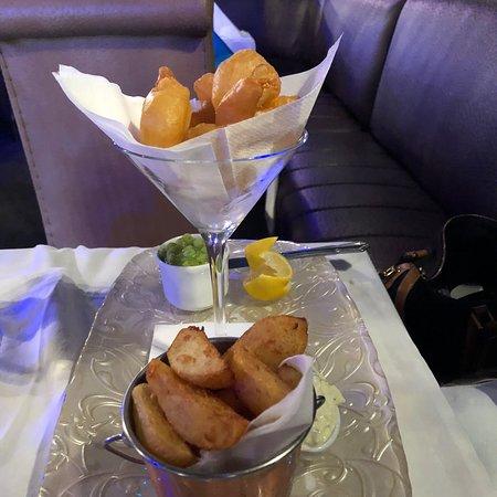 Blu Restaurant: photo0.jpg