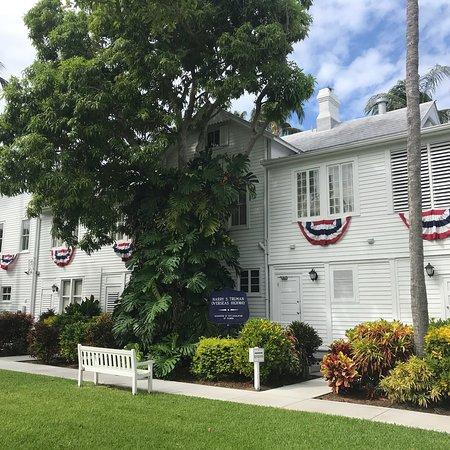 Harry S. Truman Little White House: photo0.jpg