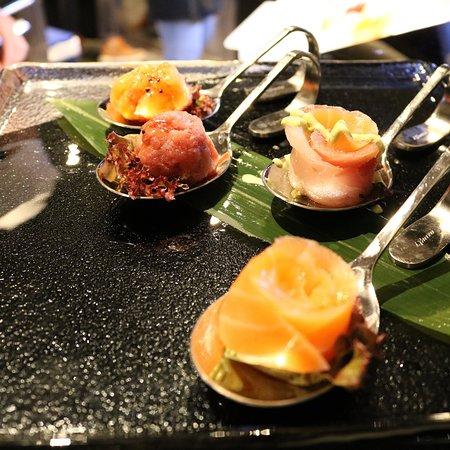 K - Kaiseki Restaurant