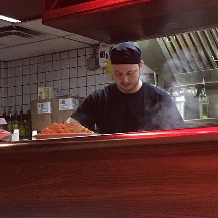 Фотография Anton's Pasta Bar